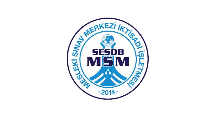 SESOB MSM 2018 Yılı Ücret Tarifemiz.