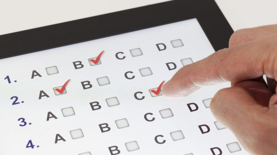 Online Sınav